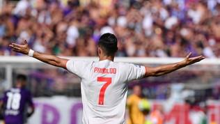 Le pagelle della Juventus: steccano CR7 e Higuain, il migliore è Bonucci