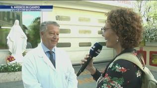 Il medico in campo: l'uso delle staminali