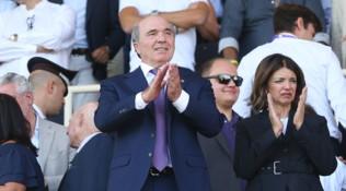 """Fiorentina, Commisso: """"Dovevamo perdere 6-0 e invece... Oggi Ribery meglio di CR7"""""""