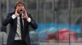 """Inter, Conte: """"Leggo troppe fesserie, dobbiamo lavorare tanto"""""""