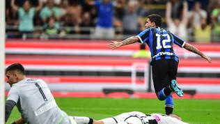 Serie A, Inter-Udinese 1-0: le foto del match