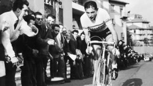 Cento anni al comando, il mito di Fausto Coppi è intramontabile