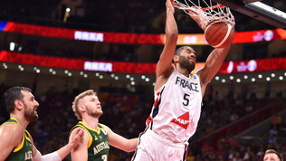 Mondiali basket, la Francia vince il bronzo: Australia battuta 67-59