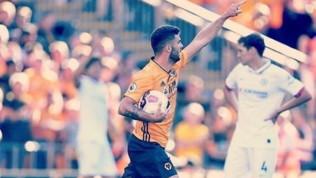 """Wolverhampton, Cutrone esulta per il primo gol: """"Orgoglioso di essere un lupo"""""""