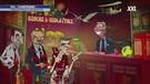Cartoons: Piatek senza munizioni, il Milan va da Preziosi