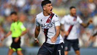 Bologna, incredibile vittoria a Brescia
