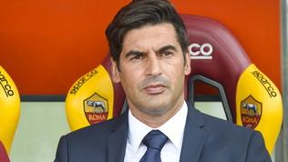 """Roma-Sassuolo 4-2, Fonseca: """"Pressing alto fondamentale. Dzekoè motivatissimo"""""""