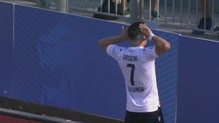 Serie A: Brescia-Bologna 3-4, gli highlights