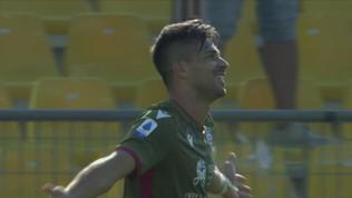Serie A: Parma-Cagliari 1-3, gli highlights