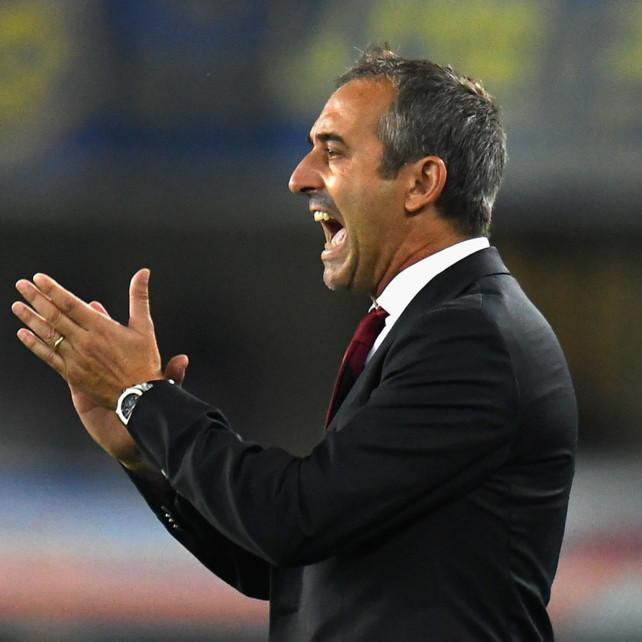"""Milan, Giampaolo: """"La squadra mi segue, bene nella ripresa"""""""