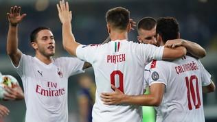 Buoni e Cattivi: Milan, i punti arrivano, per il gioco meglio ripassare