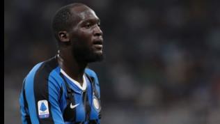 Inter, Lukaku stringe i denti per laChampions: il belga vuole l'esordio in Europa