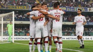 Milan verso il derby: sbloccato Piatek, ma gioco e condizione non ci sono