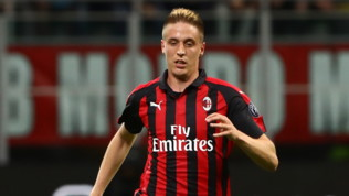 Milan, Conti alla prova del 9: maglia prenotata per il derby