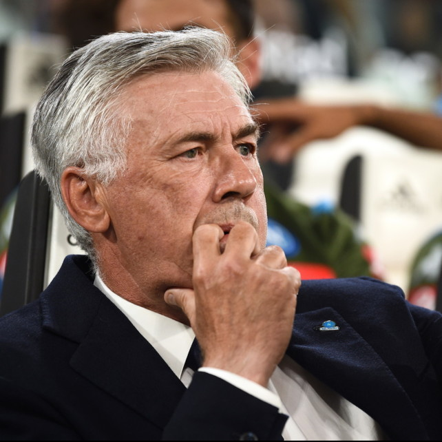 Napoli-Liverpool, la conferenza di Ancelotti in diretta