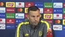 """Handanovic: """"L'Inter più forte? Da dimostrare"""""""