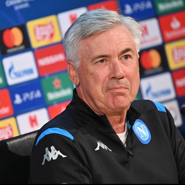 """Ancelotti: """"Voglio risposte positive più che il risultato"""""""