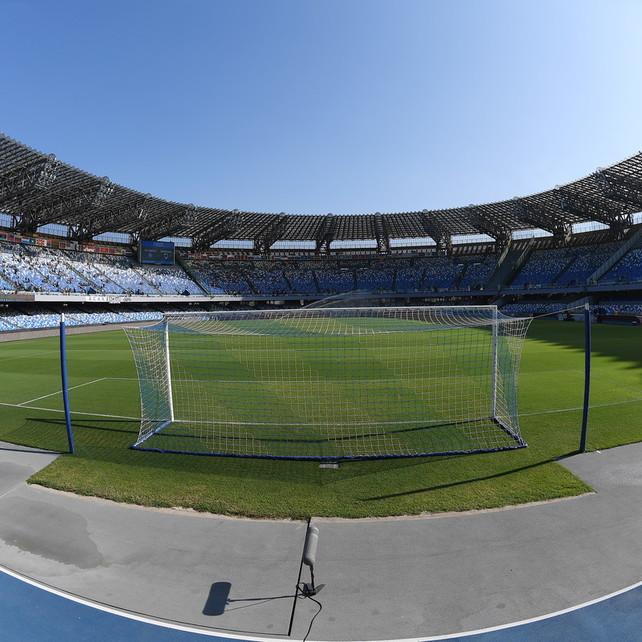 """Champions League, Ancelotti: """"Napoli pericolosa? Gli ignoranti sono ovunque"""""""