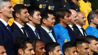 Inter, Zhang Jindong torna a Milano dopo due anni