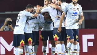 Serie A, Torino-Lecce 1-2: i granata falliscono l'aggancio in vetta