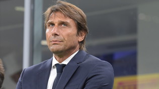 Inter sola in vetta dopo 21 mesi, Conte ha vinto le ultime 10 partite in Serie A: