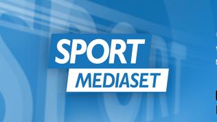 Sportmediaset.it, gli appuntamenti in diretta della giornata