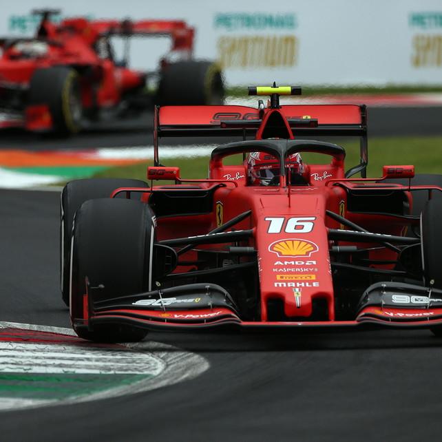 """Leclerc verso Singapore: """"Sarà dura, ma siamo più motivati che mai"""""""