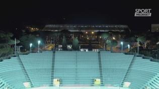 Pattinaggio, il Foro Italico si trasforma per Opera on Ice