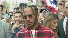 Hamilton si confessa: le parole del campione