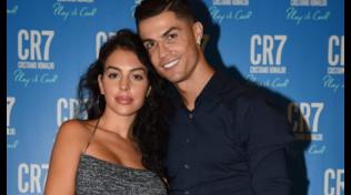 """Ronaldo: """"Georgina la sposerò, che male quando alla tv parlavano dell'accusa di stupro"""""""