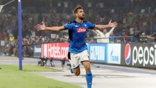 Napoli sogna con Llorente: il Re Leone talismano Champions