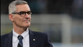 """Inter, Antonello: """"Avanti compatti sul nuovo stadio"""""""