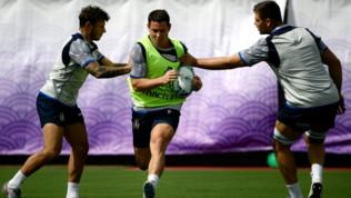 Rugby World Cup al via: a Tokyo si inizia con Giappone-Russia