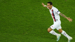Champions: il Psg batte 3-0 il Real, tris anche per Bayern e City, il Tottenham fa 2-2