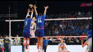 Volley, Europei maschili: primo ko per l'Italia, Turchia agli ottavi