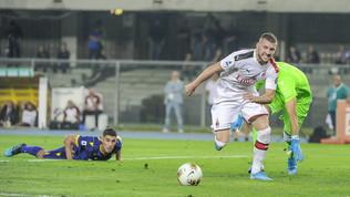 Verso Milan-Inter: Giampaolo è già al bivio