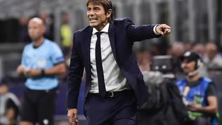 Inter: contro il Milan servono Godin, Barella e Politano. E Brozovicpuò riposare