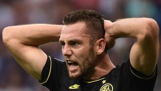 """Inter, De Vrij: """"Mai più come con lo Slavia, il derby lo vinciamo noi"""""""