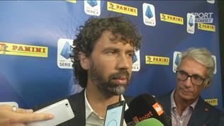 """Tommasi: """"Bene la Juve sulla lotta ai violenti"""""""
