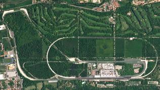 Tennis: Monza, niente torneo su erba pre-Wimbledon