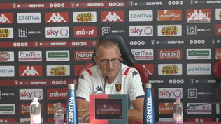 """Andreazzoli: """"Dobbiamo avere la mentalità vincente"""""""