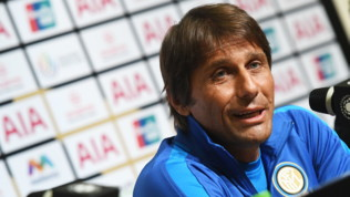 """Conte: """"Il derby è speciale. Inter sempre chiacchierata sui media"""""""