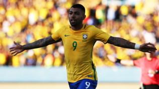 Brasile, Tite convoca Gabigoldopo tre anni