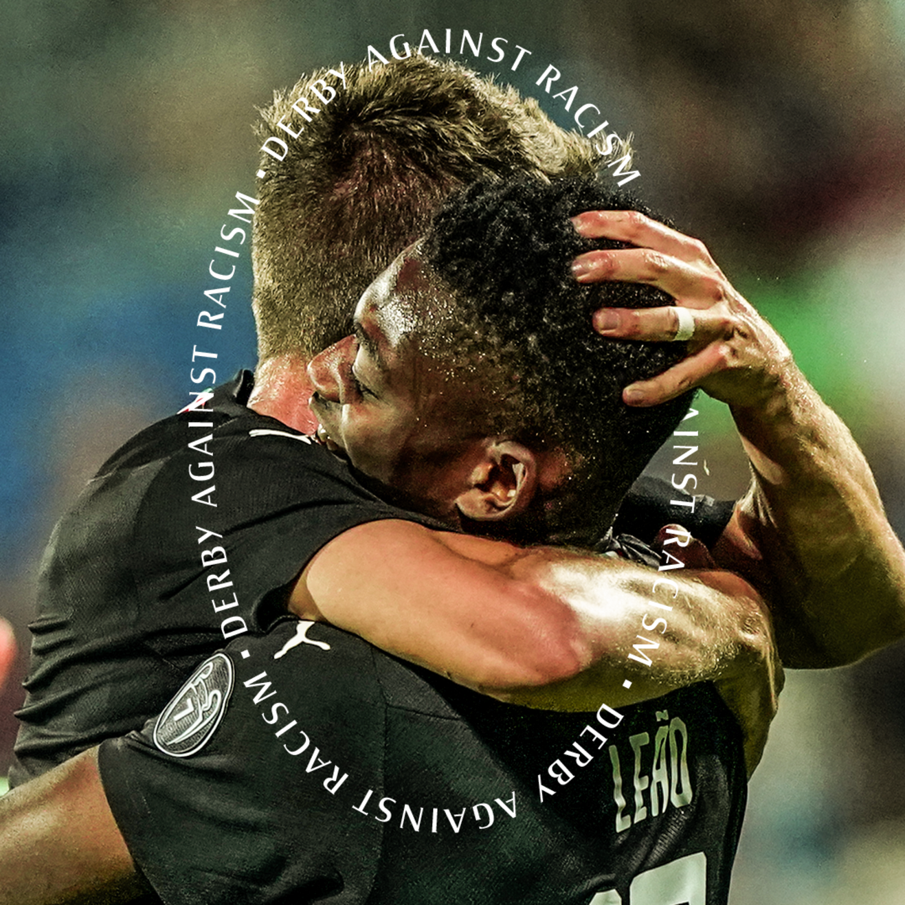 Il progetto rossonero parte durante la stracittadina contro l'Inter