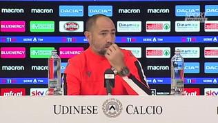 """Tudor: """"Sicuro che a Brescia faremo bene"""""""