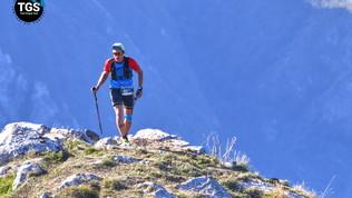 Trail Grigne Sud, sui sentieri dei camosci