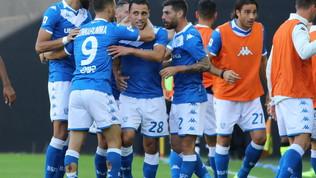 Serie A: il Brescia passa in Friuli, Romulo affonda l'Udinese