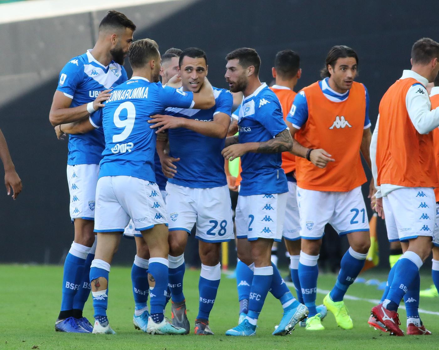 I lombardi battono 1-0 l'Udinese e passano al Friuli