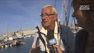 """Lippi sorride: """"Mancini bravo skipper"""""""