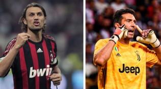 Serie A, i giocatori con più presenze con i club